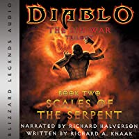 Diablo: the Sin War - Book Two: Scales of the Serpent