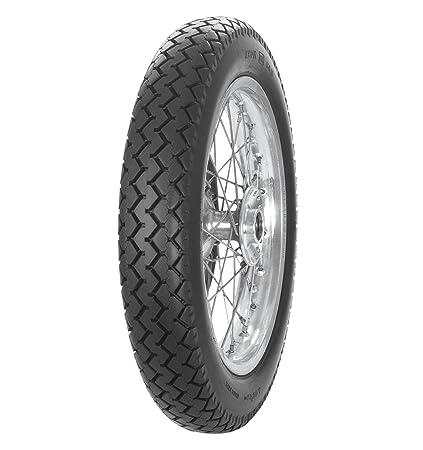 Avon Motorcycle Tires >> Amazon Com Avon Am7 Classic Vintage Motorcycle Tire 5 00 16