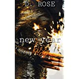 New Year Kiss: a short story