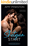 Shotgun Start: A Surprise Pregnancy, Enemies-to-Lovers Small Town Romance (Hardwood Country Club Book 2)
