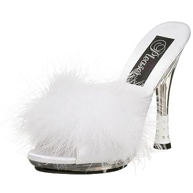 Femmes Gli501 Pleaser Mules Sacs Et Chaussures 8bc 6qZtwdZ
