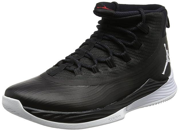new products c4eff 5a344 Nike Jordan Ultra Fly 2, Scarpe da Basket Uomo  Amazon.it  Scarpe e borse