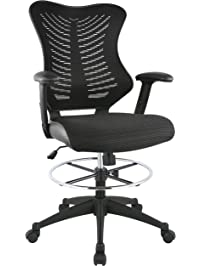 Office Drafting Chairs Amazon Com Office Furniture