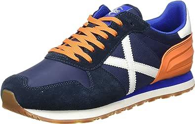 Munich Massana 357, Zapatillas Unisex Adulto: Amazon.es: Zapatos y complementos