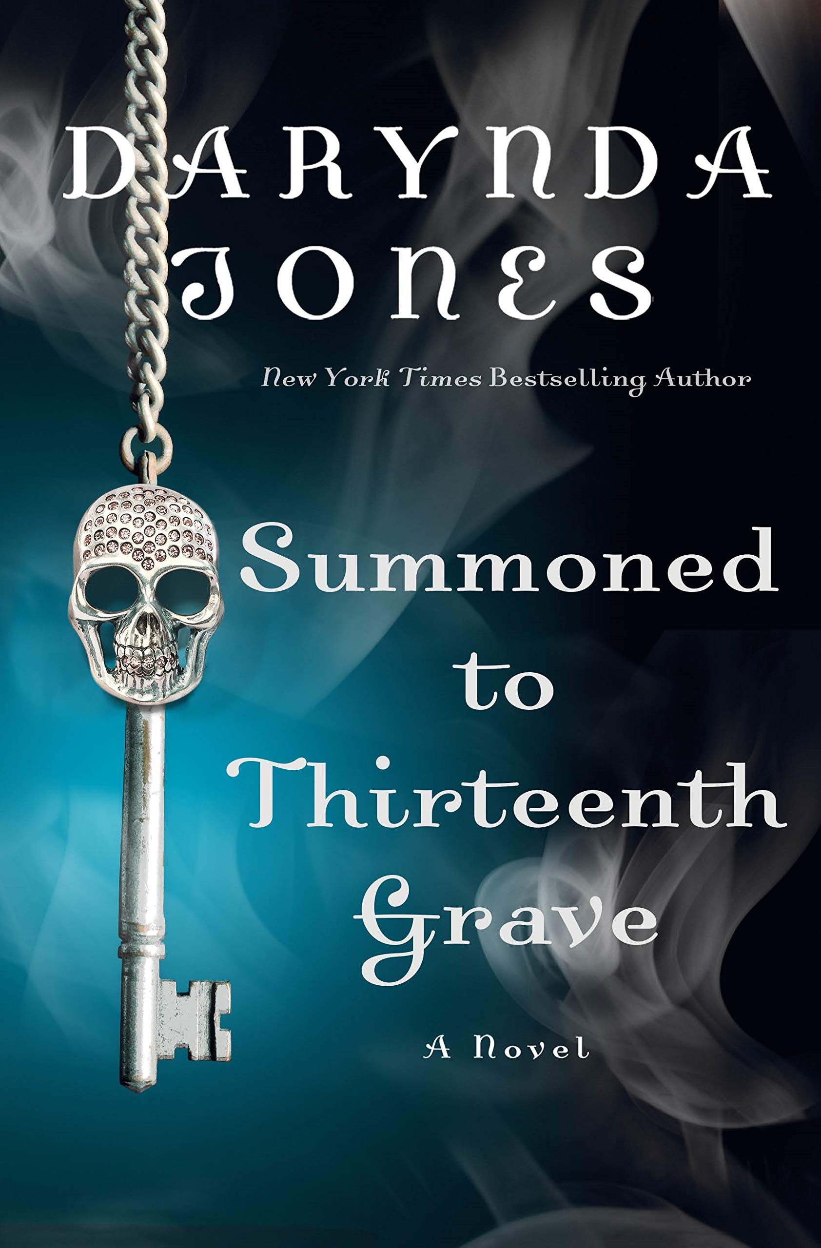 Summoned-to-Thirteenth-Grave-A-Novel-Charley-Davidson-Series