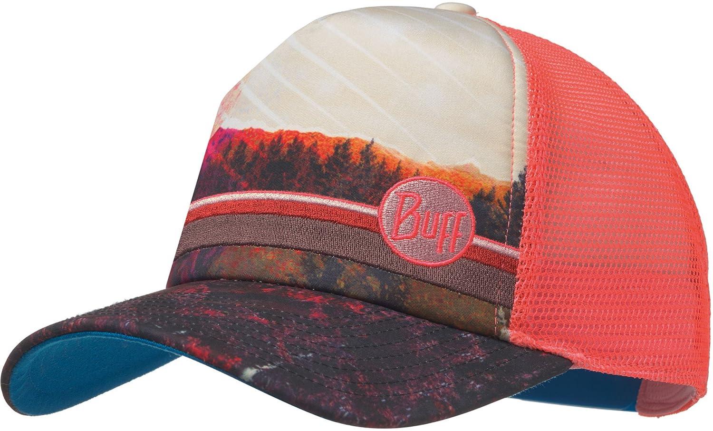 Buff Collage, Cappello Trucker Uomo, Taglia Unica 117241.555.10.00