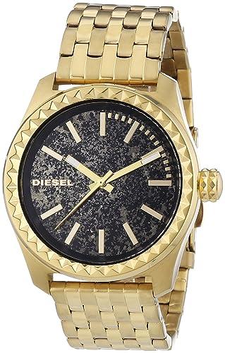 16b734ab0257 Diesel DZ5405 - Reloj para Mujeres