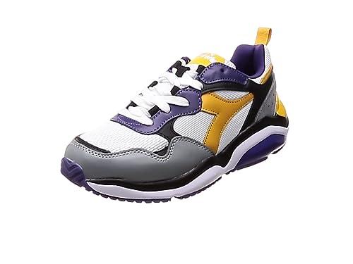 Diadora Sneakers WHIZZ Run per Uomo: Amazon.it: Scarpe e borse