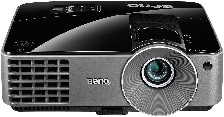 BENQ Ms500 - Proyector DLP, 3D, SVGA 800X600, 4000:1: Amazon.es ...