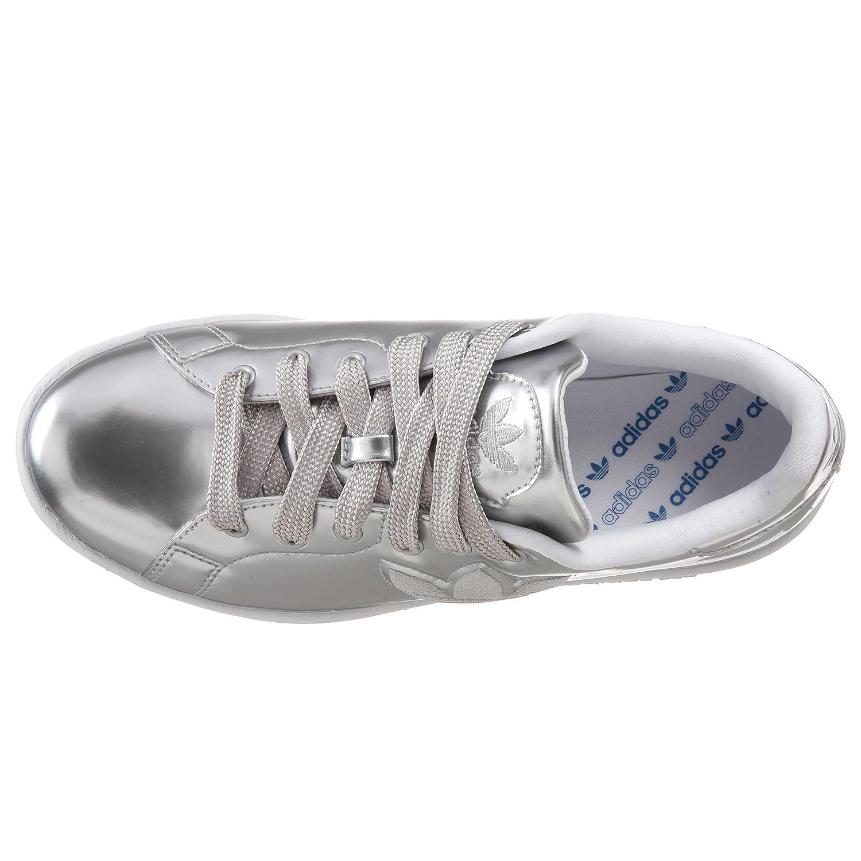 adidas originali donne 'stan smith trifoglio scarpa