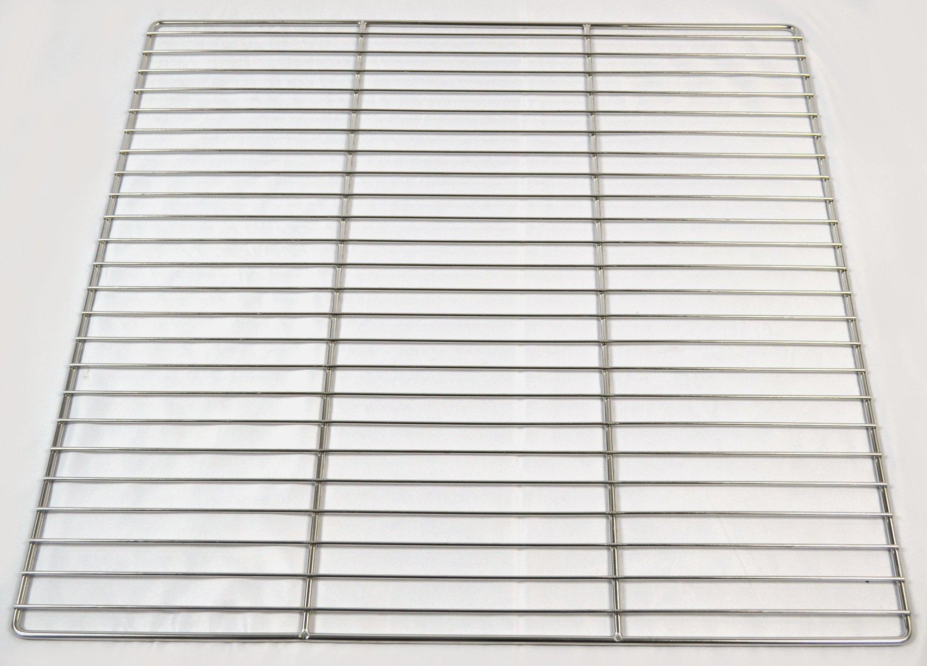 Belshaw HG24-0001 Glazing Screen, 24'' x 24'' (3)