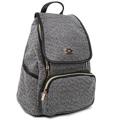 e75b078fca3 Amazon.com   Copi Women s Modern Deluxe Design Fashion Small ...