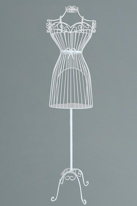 Decorative Vintage Mannequin Dress Stand-Height 155cm: Amazon.co.uk ...