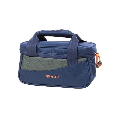 Amazon.com  Beretta Uniform Pro 100 Cartridge Bag  Blue  Medium  Sports    Outdoors