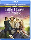Little House on the Prairie Season 3 [Deluxe Remastered Edition - Blu-ray + Digital HD]