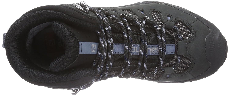 chaussure de marche salomon femme
