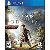 Assassin's Creed: Odyssey - PlayStation 4 - Standard Edition
