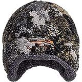 90087-EV-OSFA Sitka Gear Incinerator GTX Hat Elevated II Optifade Whtietail