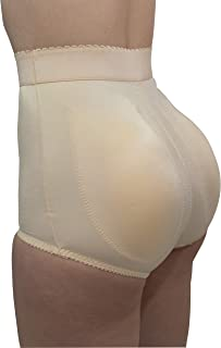 product image for Rago Style 915 - High Waist Padded Panty Soft Control