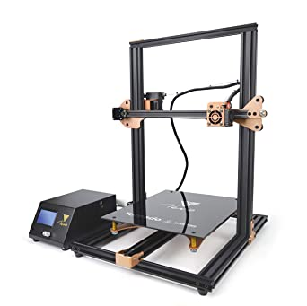 TEVO Tornado 3D Printer, 95% Assembled Aluminium Extrusion ...
