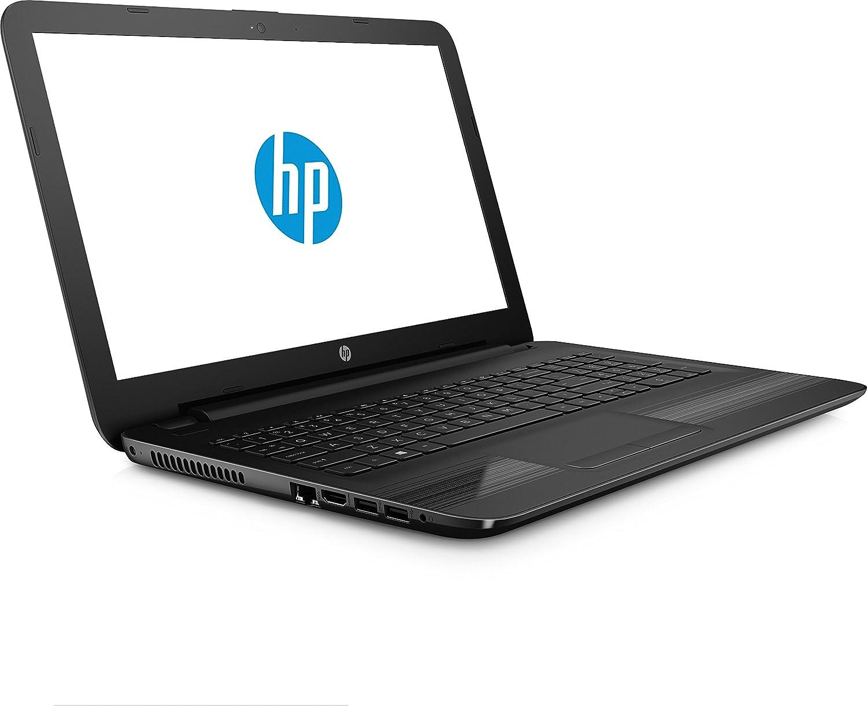 HP Notebook - 15-ay056ns - Ordenador portátil (Portátil, Negro, Concha, i3-5005U, Intel Core i3-5xxx, BGA1168): Amazon.es: Electrónica