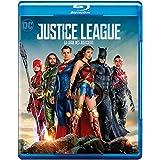 Justice League (BIL/BD) [Blu-ray]