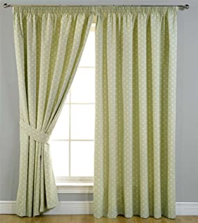 Dolly Lined Blackout Curtains 46