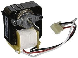 Supco SM551 2 Speed Range Hood Vent Motor Replaces EM551, EM751, 52637000, C52367, 33-101, 65101, VFM101, K112