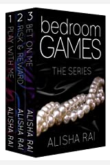 Bedroom Games: The Complete Series Kindle Edition