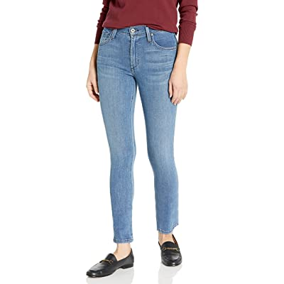 James Jeans Women's High Class Skinny Jean: Clothing