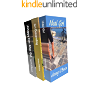 Medical Romance Anthology: Ideal Girl, Girl Descending, Unhappy Ever After Girl