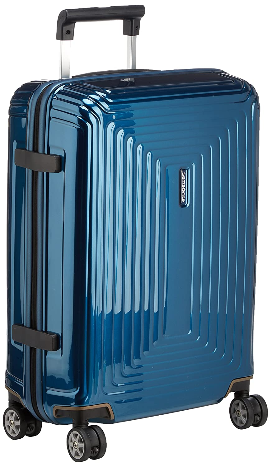Samsonite Neopulse Koffer Test