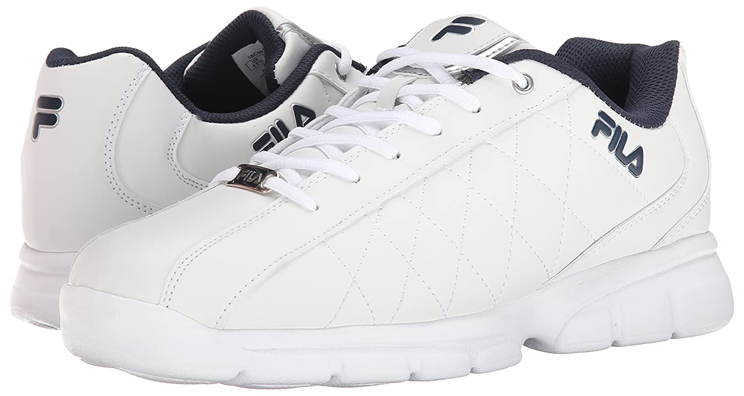 Fila Mens Fulcrum 3 Cross Trainer