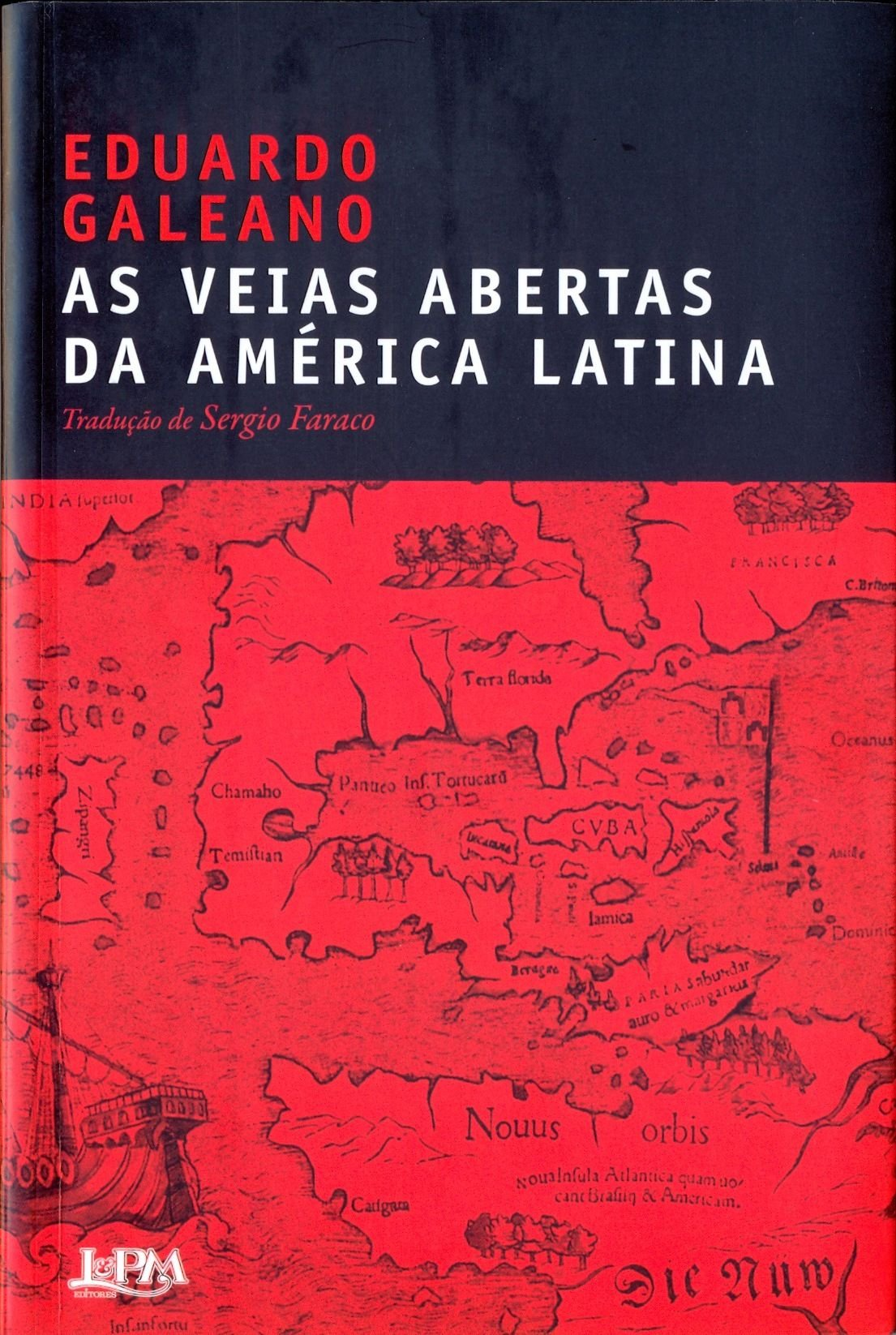 Read Online As Veias Abertas da America Latina (Em Portugues do Brasil) pdf