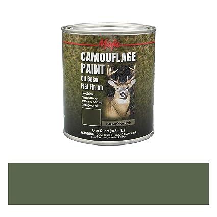 475d674ce1f9 Amazon.com   Majic Paints 8-0850-2 Camouflage Paint