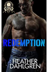 Redemption (Shattered Souls MC Book 2) Kindle Edition