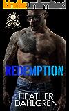 Redemption (Shattered Souls MC Book 2)