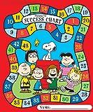 Eureka Peanuts Mini Reward/Success Charts Package of 36 (837017)