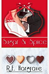 Sugar & Spice Kindle Edition