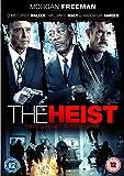 The Heist [DVD] [2009]