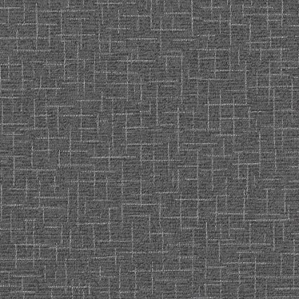 Preferred Geo Smoke Linen Textured Wallpaper For Walls - Double Roll - By  ZX79