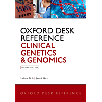 Oxford Desk Reference: Clinical Genetics and Genomics (Oxford Desk Reference Series)