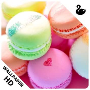 Amazon Com Macarons Wallpapers Hd Appstore For Android