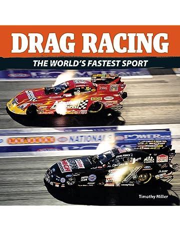Amazon co uk: Drag Racing: Books