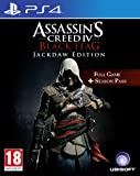 Assassin's Creed 4 Jackdaw Edition (PS4)