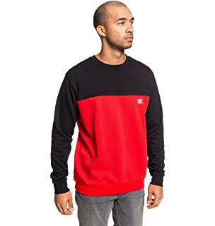 Hombre DC Shoes Simmons Sudadera S