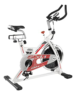 BH Fitness Ciclo Indoor Cycling Indoor SB1.1 H9156, Blanco, H9156 ...