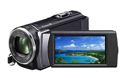 amazon com sony hdr cx210 high definition handycam 5 3 mp rh amazon com sony hdr cx220 manual voltage charge sony hdr cx220 manual