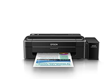 Amazon in: Buy Epson L310 Color Ink Tank Printer Online at