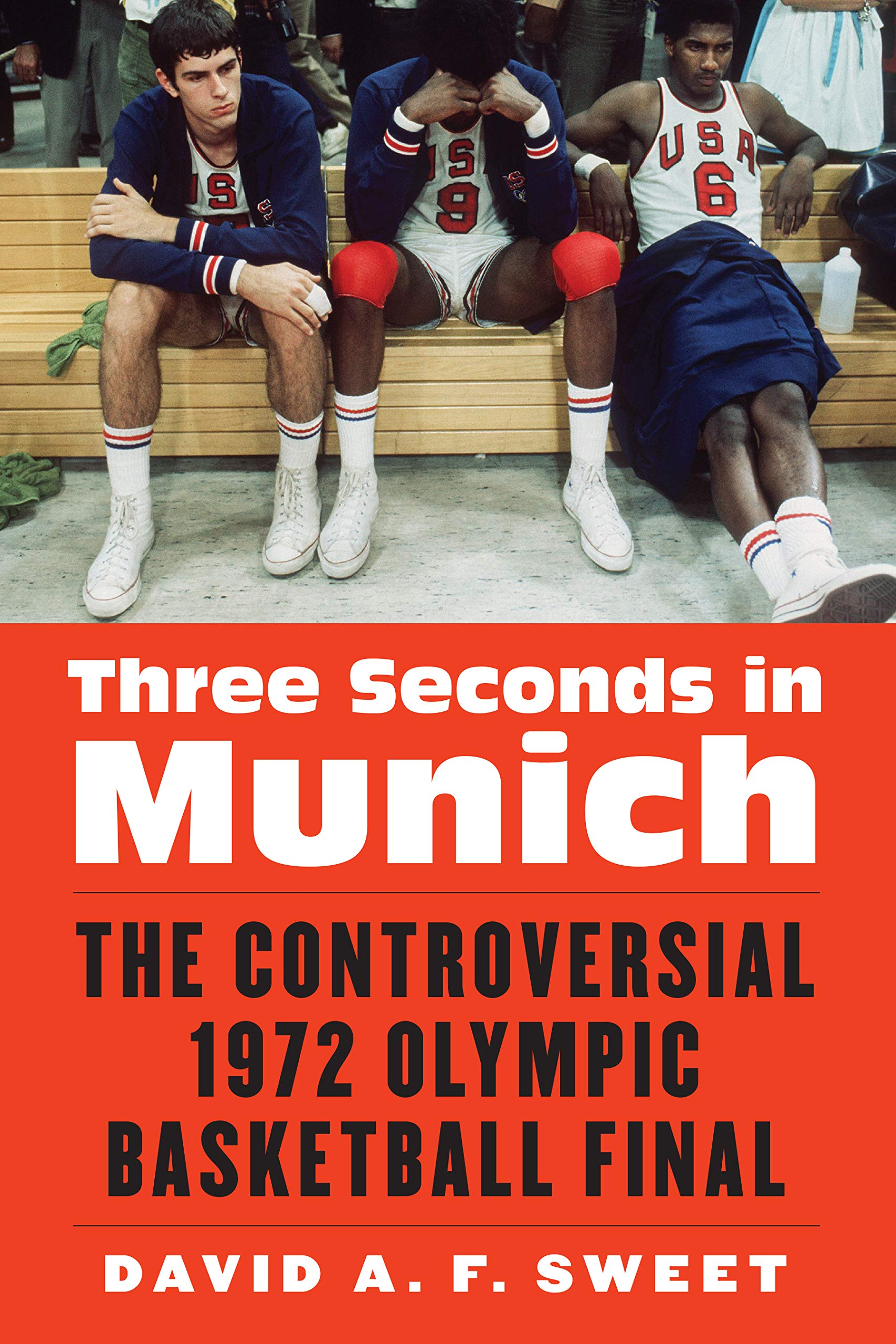 Image result for Three Seconds in Munich